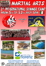 Secondo International Summer Camp